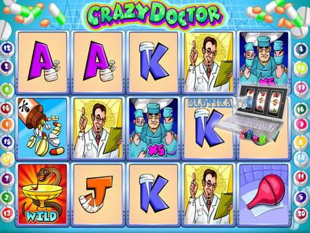 Игровой-автомат-Crazy-Doctor