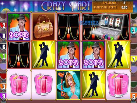 Игровой-автомат-Crazy-Party-играть-онлайн