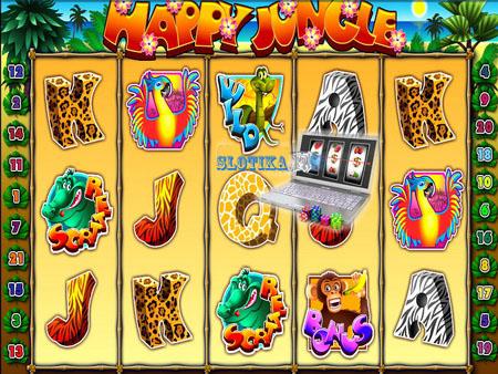 Игровой-автомат-Happy-Jungle