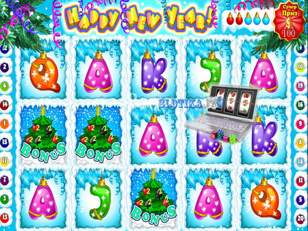 Игровой-автомат-Happy-New-Year