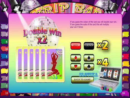 Риск игра в игровом автомате стриптиз