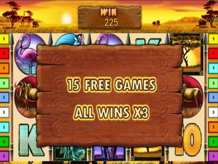 Сафари-играть-бесплатно