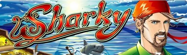 SHARKY 01